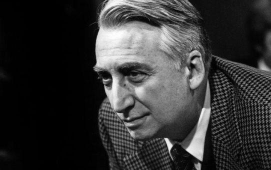 Roland Barthes: Retórica de la imagen