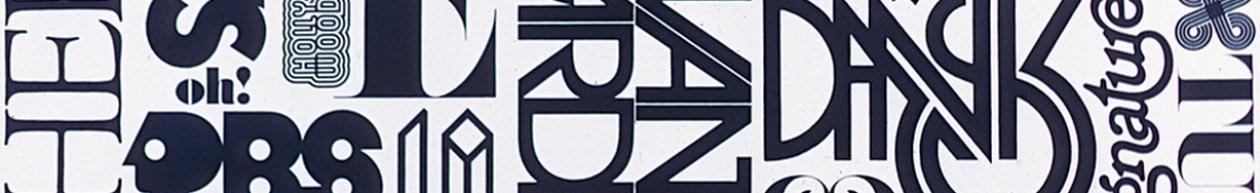 Estratégia y selección tipográfica